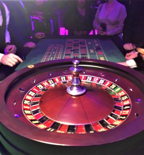 Roulette (3)