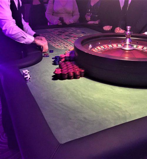 Roulette (4)