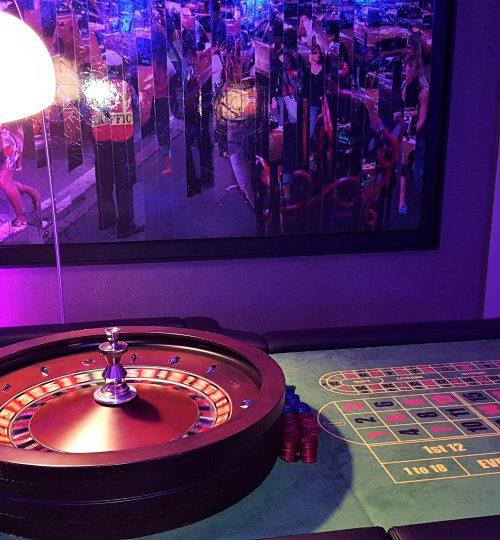 Roulette (6)