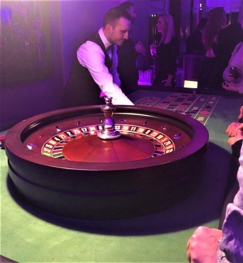 Casino Events Mobil Deutschland